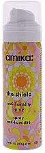 Voňavky, Parfémy, kozmetika Sprej na vlasy - Amika The Shield Anti-Humidity Hair Spray