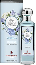Voňavky, Parfémy, kozmetika Alvarez Gomez Agua Fresca De Flores Verbena - Parfum