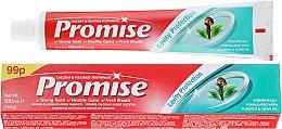 """Voňavky, Parfémy, kozmetika Zubná pasta Promis """"Ochrana proti zubnému kazu"""" - Dabur"""