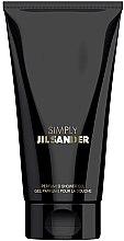 Voňavky, Parfémy, kozmetika Jil Sander Simply Jil Sander - Sprchový gél