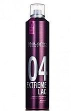 Voňavky, Parfémy, kozmetika Lak sa silnú fixáciu - Salerm Pro Line Strong Lac