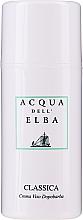 Voňavky, Parfémy, kozmetika Acqua dell Elba Classica Men - Krém po holení