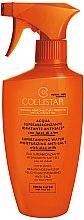 Voňavky, Parfémy, kozmetika Anti-soľná hydratačná emulzia po opaľovaní s aloe mliekom - Collistar Supertanning Water Moisturizing Anti-Salt With Aloe Milk