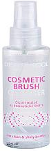 Voňavky, Parfémy, kozmetika Čistiaci prostriedok na štetce - Dermacol Brushes Cosmetic Brush Cleanser