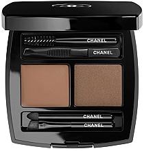 Voňavky, Parfémy, kozmetika Sada na líčenie obočí - Chanel La Palette Sourcils