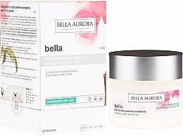 Voňavky, Parfémy, kozmetika Krém na kombinovanú a mastnú pleť - Bella Aurora Multi-Perfection Day Cream Combination/Oily Skin