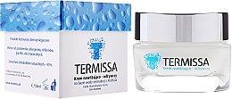 Voňavky, Parfémy, kozmetika Hydratačný krém na tvár - Termissa Face Cream