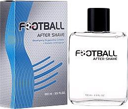 """Voňavky, Parfémy, kozmetika Lotion po holení """"Football"""" - Pharma CF After Shave Lotion"""