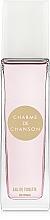 Voňavky, Parfémy, kozmetika Vittorio Bellucci Charme de Chanson - Toaletná voda