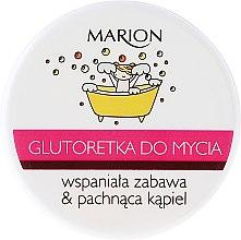"""Voňavky, Parfémy, kozmetika Prostriedok pre kúpanie deti """"Vanilková zmrzlina"""" - Marion"""