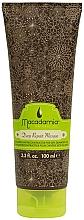 """Voňavky, Parfémy, kozmetika Maska obnovujúca """"Argan a Macadamia"""" - Macadamia Natural Oil Deep Repair Masque"""