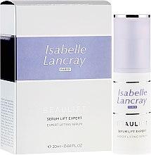 Voňavky, Parfémy, kozmetika Sérum lifting-expert - Isabelle Lancray Beaulift Serum Lift Expert