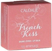 Voňavky, Parfémy, kozmetika Balzam na pery, odtieň - Caudalie French Kiss Lip Balm