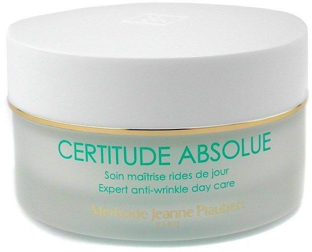 Krém proti vráskam denný - Methode Jeanne Piaubert Certitude Absolue Expert Anti-Wrinkle Care — Obrázky N1