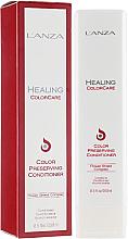 Voňavky, Parfémy, kozmetika Kondicionér na ochranu farby vlasov - L'Anza Healing ColorCare Color-Preserving Conditioner