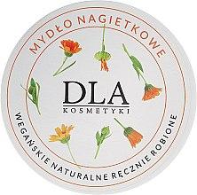 """Voňavky, Parfémy, kozmetika Telové mydlo """"Calendula"""" - DLA Soap"""