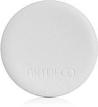 Voňavky, Parfémy, kozmetika Pufrovanie práškom - Artdeco Powder Puff For Compact Powder Round
