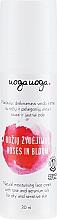 Voňavky, Parfémy, kozmetika Hydratačný krém pre suchú a citlivú pleť - Uoga Uoga Roses in Bloom Moisturising Face Cream