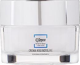 Voňavky, Parfémy, kozmetika Krém na tvár s butulínom - Fontana Contarini iQ Repair Botoline Face Cream