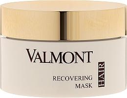 Regeneračná maska na vlasy - Valmont Hair Repair Restoring Mask — Obrázky N2