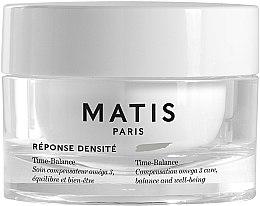 Voňavky, Parfémy, kozmetika Krém na tvár - Matis Reponse Densite Time-Balance
