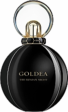 Voňavky, Parfémy, kozmetika Bvlgari Goldea The Roman Night - Parfumovaná voda (tester s viečkom)