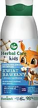Voňavky, Parfémy, kozmetika Detský krém a lotion na umývanie tela - Farmona Herbal Care Kids
