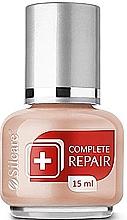 Voňavky, Parfémy, kozmetika Regeneračný kondicionér na nechty - Silcare Complete Repair
