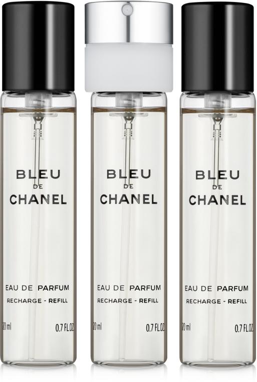 Chanel Bleu de Chanel Eau de Parfum - Parfumovaná voda (vymeniteľná jednotka)