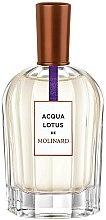 Voňavky, Parfémy, kozmetika Molinard Acqua Lotus - Parfumovaná voda