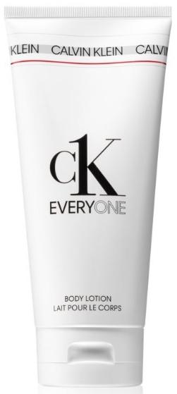 Calvin Klein Everyone - Lotion na telo