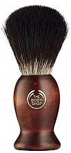 Voňavky, Parfémy, kozmetika Štetka na holenie - The Body Shop Men's Wooden Shaving Brush
