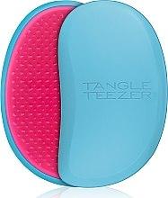 Voňavky, Parfémy, kozmetika Kefa na vlasy - Tangle Teezer Salon Elite Blue Blush