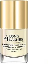 Voňavky, Parfémy, kozmetika Sérum na nechty - Long4Lashes Nails Cica Recovery Care
