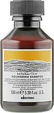 Voňavky, Parfémy, kozmetika Výživný šampón - Davines Nourishing Shampoo
