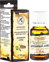 """Voňavky, Parfémy, kozmetika Aromakompozícia """"Truhlica na peniaze"""" - Aromatika"""