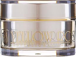 Voňavky, Parfémy, kozmetika Spevňujúci krém na tvár - Yellow Rose Golden Line Face Firming Cream