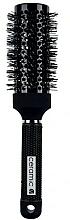 Voňavky, Parfémy, kozmetika Kefa na vlasy na styling, 498740, 45 mm. - Inter-Vion Black Label Ceramic