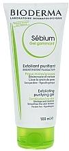 Voňavky, Parfémy, kozmetika Gél peeling s mikrogranulami - Bioderma Sebium Exfoliating Purifying Gel