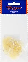 Voňavky, Parfémy, kozmetika Sieťka na vlasy, 3097, svetlobežová - Top Choice