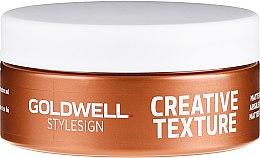 Voňavky, Parfémy, kozmetika Pasta na vlasy - Goldwell StyleSign Creative Texture Matte Rebel