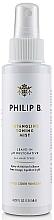 Voňavky, Parfémy, kozmetika Sprej na vlasy - Philip B Detangling Toning Mist