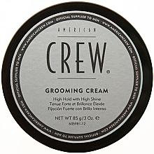 Voňavky, Parfémy, kozmetika Stylingový krém silnej fixácie - American Crew Classic Grooming Cream