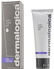 Voňavky, Parfémy, kozmetika Upokojujúci hydratačný gél - Dermalogica Calm Water Gel