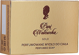 Voňavky, Parfémy, kozmetika Pani Walewska Gold - Mydlo