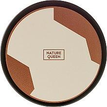 Voňavky, Parfémy, kozmetika Maska na tvár s bielou hlinou - Nature Queen White Clay