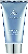 Voňavky, Parfémy, kozmetika Hĺbkovo hydratačný a posilňujúci krém - Cosmedix Humidify Deep Moisture Cream