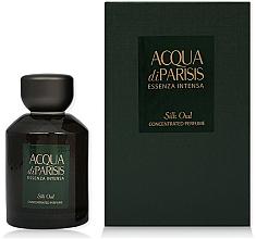 Voňavky, Parfémy, kozmetika Reyane Tradition Acqua di Parisis Essenza Intensa Silk Oud - Parfumovaná voda