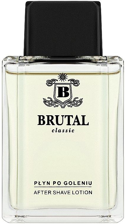 La Rive Brutal Classic - Lotion po holení