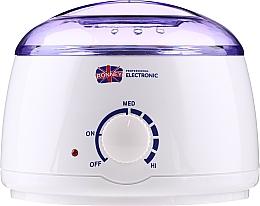 Voňavky, Parfémy, kozmetika Ohrievač vosku a parafínu - Ronney Professional Wax Heater